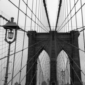 Brooklyn bridge - co víc?