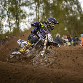 Motocross Pacov II