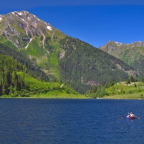 U jezera Duisitzkarsse