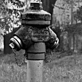 Vodovodní přípojka
