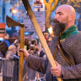 Vikings are coming