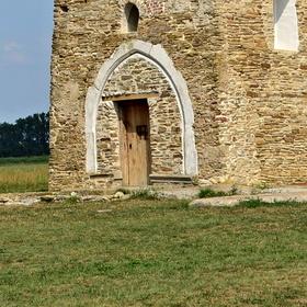 Kostel sv. Margity Antiochijské