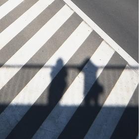 Pouliční stíny