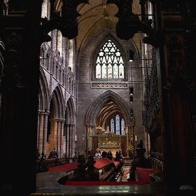 ...Chester Cathedral...II.