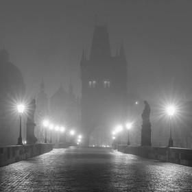 most duchů