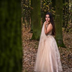 Niki v lese