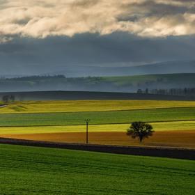 Broumovská krajina