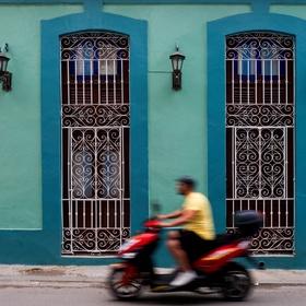 KUBA autentická 2020-2