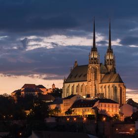 Pohádkové Brno