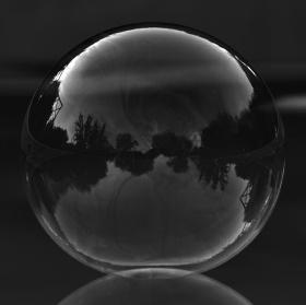 Život na planetě Bublina :-)