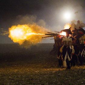 Akce: Francouzové v Křenovicích - Bitva u Slavkova