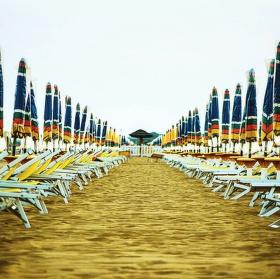 Zavřená pláž