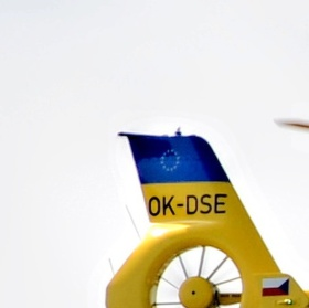 Letecká záchranná služba Ostrava