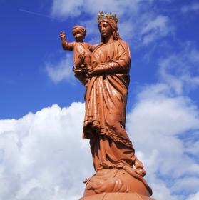 Notre-Dame-De-France
