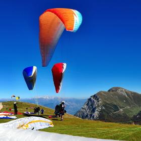 Monte Baldo I