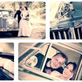 Jedna svatební skládanka
