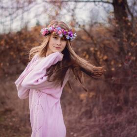 enchanting..