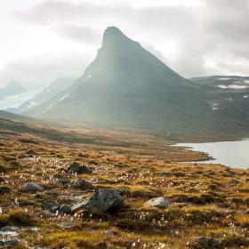 Osamělá hora