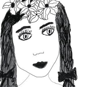 Paní Květinová