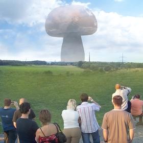 Atomovej hřib