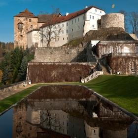 Bečovský hrad