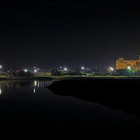Al Hamra Golf Resort