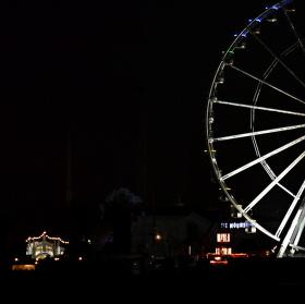 Hyde Park aneb Centrum zábavy a odpočinku