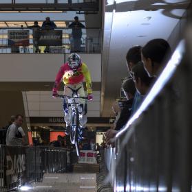 Mall mode