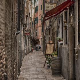 Venezia calle