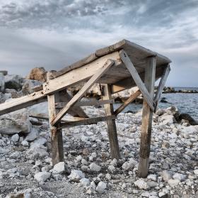 Zakynthos - pobřeží