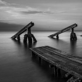 Strážci moře