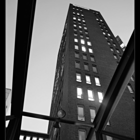 Hamburgská architektura