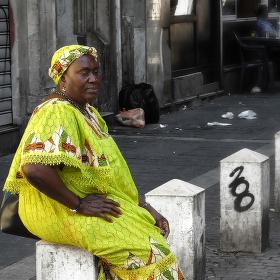 Přítelkyně z Marseille