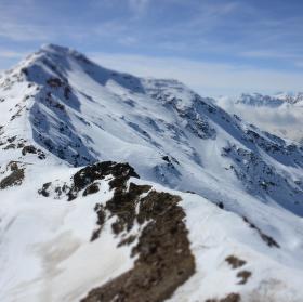 Italské pohoří
