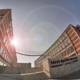 Baťův institut Zlín