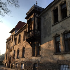 Strašidelný dům