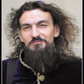 Evžen Varhanovič Bauer
