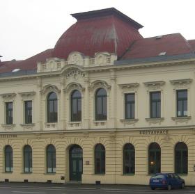 Ostravské domy s historií