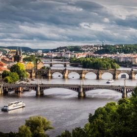 Pražský rozhled