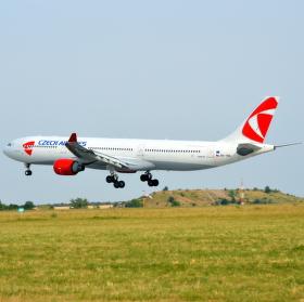 A330-300 na finále