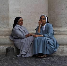 Vatikánská zastavení