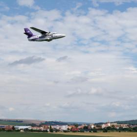 L410NG - první vzlet