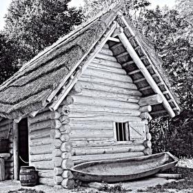 domček pod Strečnom