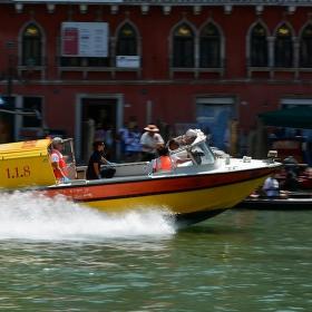 Benátky IV.