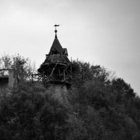 Čarodějná věž