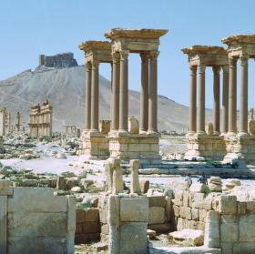 Palmyra 1998