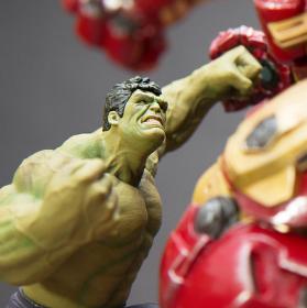Hulk - smash!