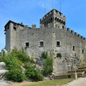 San Marino VII.