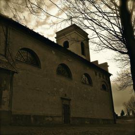 Kostelík vesnický
