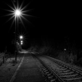 Koleje do tmy